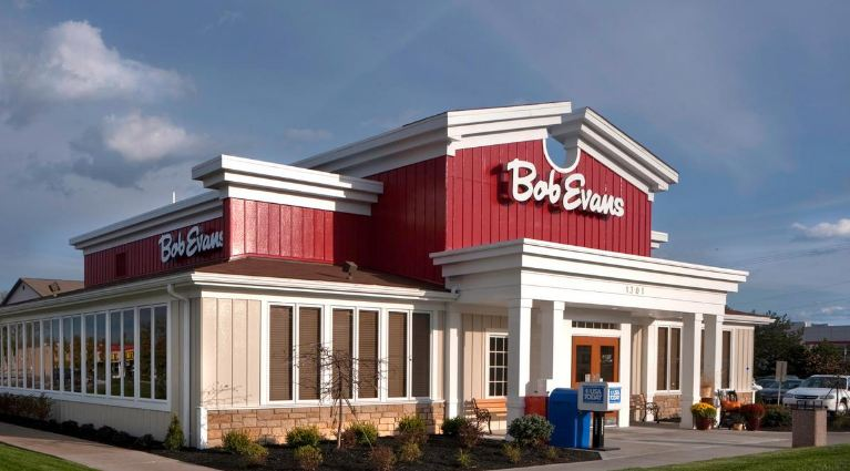 Bob Evans Feedback Survey