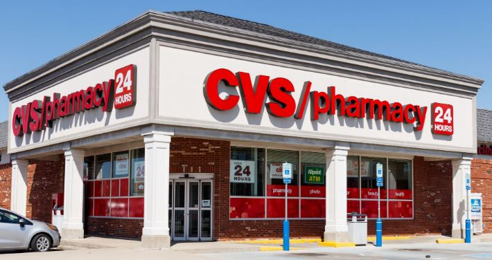 CVS Pharmacy Survey