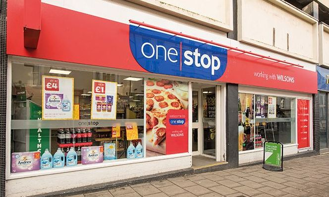One Stop Customer Survey