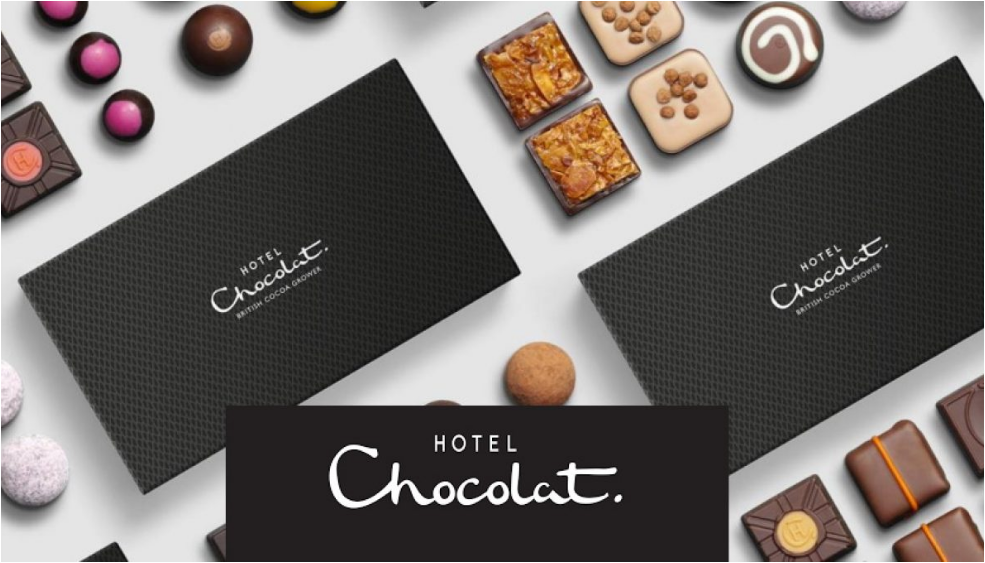 Hotel Chocolat Customer Satisfaction Survey