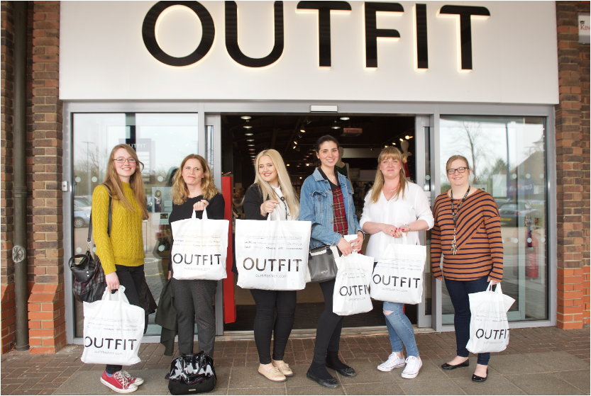 Outfit Fashion Customer Satisfaction Survey