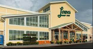 Lowes Foods Guest Feedback Survey